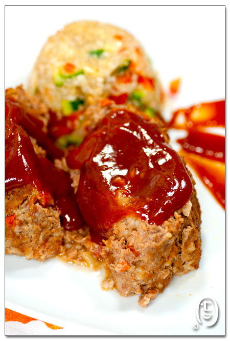 meat loaf food network paula deen olf fashioned meatloaf forumfinder Images